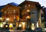 Hôtel 4 étoiles Chamonix-Mont-Blanc - Hotel Maison Saint Jean-2