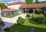 Location vacances Santo Tirso - Our Lady of Mercy Villa-3