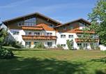 Location vacances Neuschönau - Landhaus Laih-1
