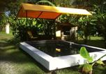 Location vacances Cahuita - Casa de Barro-3