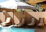 Location vacances Keetmanshoop - Goibib Mountain Lodge-2