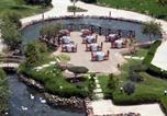 Villages vacances قسم ذهب - Swiss Inn Dream Resort Taba-3