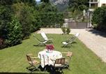 Hôtel Civate - Il Villino nel Bosco-4