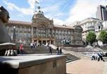 Location vacances Birmingham - Apartment Birmingham-3