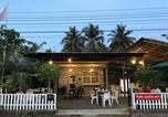 Location vacances Ko Yao Yai - Backpack Guest House Kohyaoyai-1