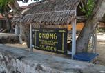 Location vacances Manado - Onong Resort-1