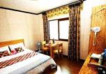 Hôtel Jeonju - Gung Tourist Hotel-4