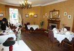 Location vacances Blairgowrie - Altamount House Hotel-2