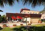 Hôtel Catarroja - ibis Valencia Alfafar-1
