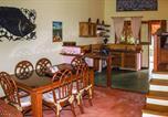 Location vacances Las Galeras - Villa Caribeña-3