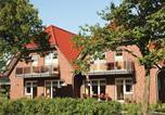 Location vacances Wangerland - Apartment Mona ground floor-1