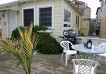 Hôtel La Jolla - Beach Cottage- 711-4