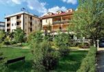 Hôtel Cariati - Hotel Ristorante la Siesta