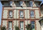 Hôtel Saint-Michel-des-Andaines - Auberge Fleurie-1