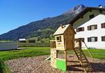 Location vacances Curon Venosta - Ferienwohnung Nauders 112s-3