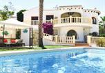 Hôtel Dénia - Casa Charme Spain-2