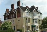 Location vacances Wadhurst - Russell Hotel-1