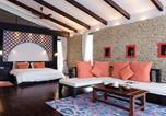 Hôtel Bhairahawa - The Pavilions Himalayas-2