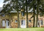 Location vacances L'Absie - Chateau De La Goujonnerie-4