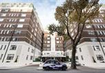 Location vacances Kensington - Studio Apartment Sloane Avenue-4