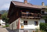 Location vacances Berwang - Ferienwohnung Geri's Stüble-4