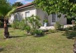 Location vacances Le Verdon-sur-Mer - Holiday home Rue Lafayette-1