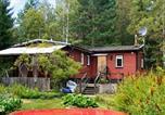 Location vacances Trosa - Holiday Home Lammsjövägen-4