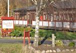 Villages vacances Glesborg - Knudhule Badehotel Cottages-2