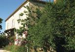 Location vacances Castillon-Massas - Five-Bedroom Holiday home Saint Paul De Baise 0 02-2
