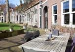 Location vacances Hoorn - Kapeltuin-1
