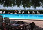 Location vacances Les Coves de Vinromà - Hostal Tossalet-1