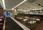 Hôtel Kobe - Sannomiya Terminal Hotel-2