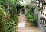 Location vacances Limache - Olmué Vive en ti house-3