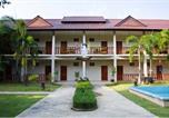 Villages vacances Song Phi Nong - Rithima Srichumsaeng Riverside Resort-4
