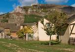 Location vacances La Malène - Village de gîtes de Blajoux-4