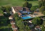 Location vacances Gaillac - Domaine Du Cedre-2