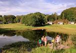 Location vacances Saint-Genès-Champespe - Chalets de l'Eau Verte et Spa-3