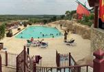 Camping avec Club enfants / Top famille Anduze - Camping Mer et Camargue-1