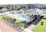 Hôtel Kumasi - Royal Lamerta Hotel-1