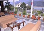 Hôtel Rishikesh - Adb rooms Ganga Darshan-1