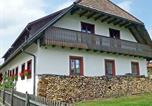 Location vacances Albbruck - Apartment Schwarzwald 1-2