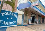 Location vacances Taubaté - Pousada Carioca-1