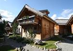 Location vacances Predlitz-Turrach - Chalet Stöflin-1