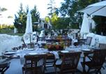 Hôtel Somerset West - The Country Guesthouse-1