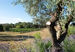 Camping avec Parc aquatique / toboggans Fayence - Yelloh! Village - La Bastiane-3