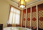 Hôtel Zhoushan - Yin Feng Lou Hotel-2