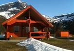 Location vacances Geiranger - Dalen Gaard Familiecamping-4
