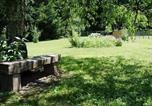 Location vacances Fougerolles - Le Jardin Extraordinaire-3