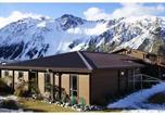 Hôtel Haast - Yha Mt Cook-2