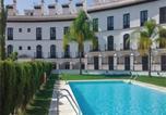 Location vacances Vélez de Benaudalla - One-Bedroom Apartment in Granada-1